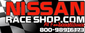 Nissan Race Shop
