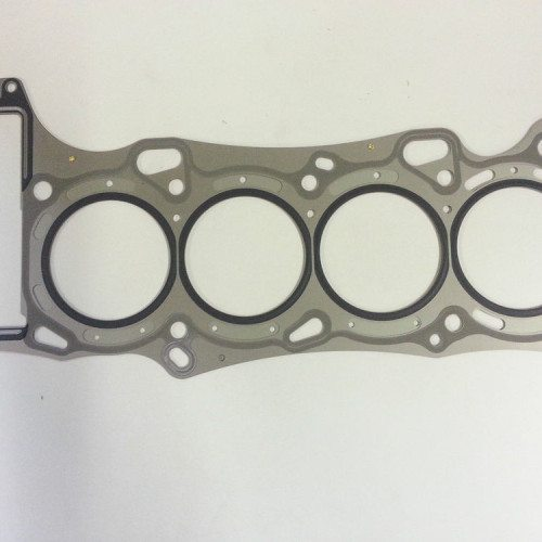 2014 Mazda Mazda2 Head Gasket: JDM Nissan Metal Head Gasket For SR20, From P12 20v