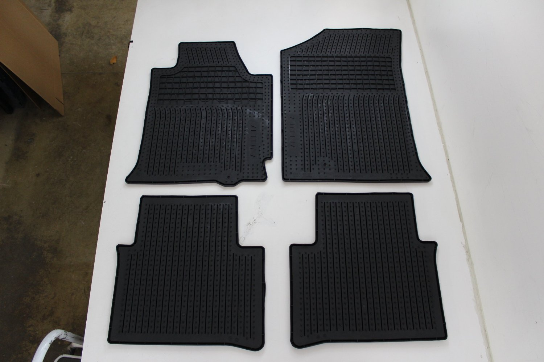 Rubber floor mats nissan pathfinder 2013 - Genuine Nissan Altima Floor Mats Genuine Circuit Diagrams