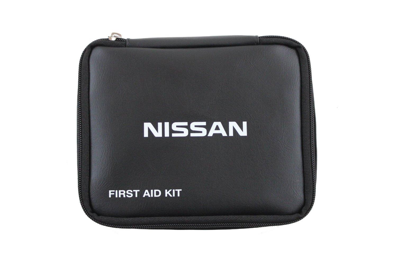genuine nissan first aid kit nissan race shop. Black Bedroom Furniture Sets. Home Design Ideas