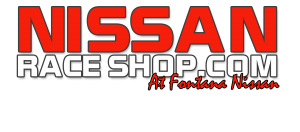 NissanRaceShop Logo without phone