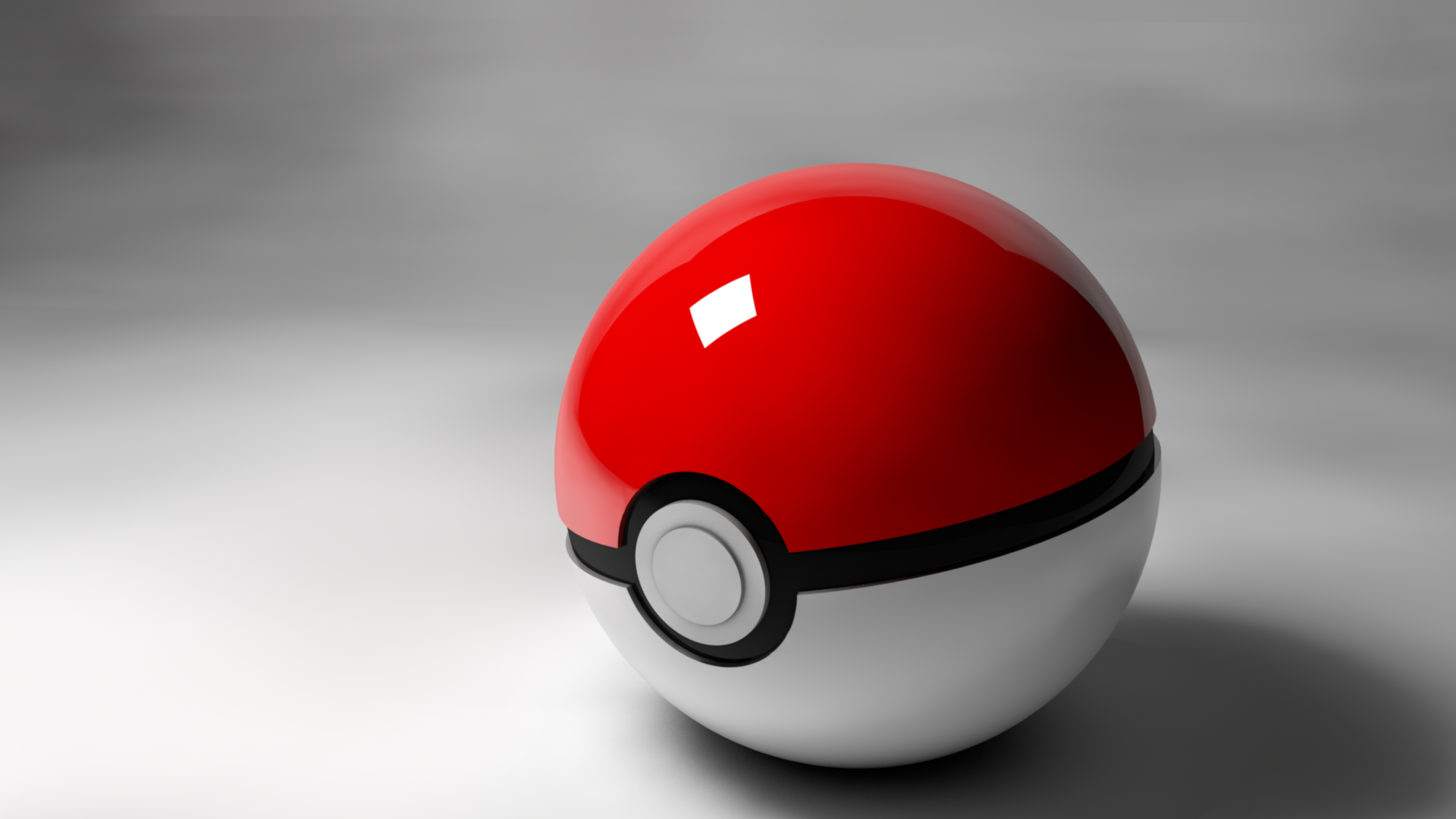 Pokeball Nissan Race Shop