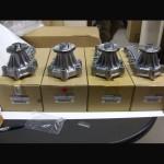 JDM Water Pump Nissan Skyline RB25DET