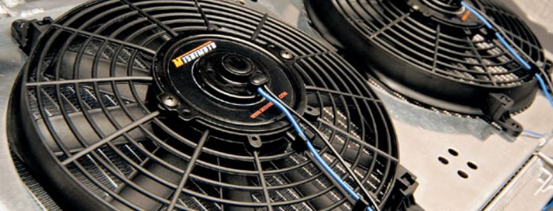 INDUSTRY TECH — MISHIMOTO'S GUIDE TO ENGINE COOLING