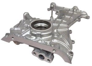 SR20VE Oil Pump