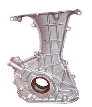 New JDM Genuine OEM Nissan Front Engine Cover Oil Pump Silvia SR20DET