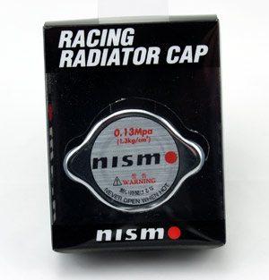Nismo Radiator Cap Nissan Nissan Race Shop