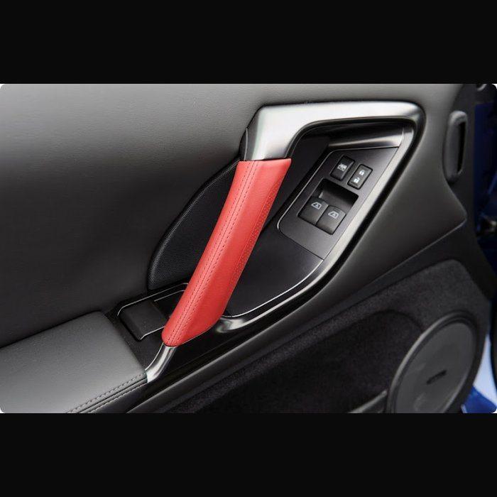 R35 Gt R Black Edition Interior Door Handle Set Nissan