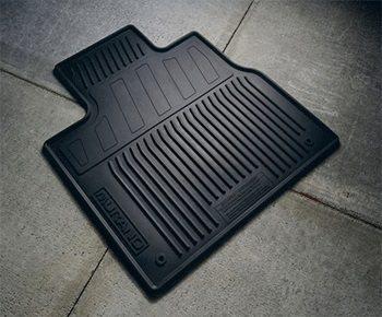 Genuine Nissan Rubber Floor Mats 2011 2014 Murano