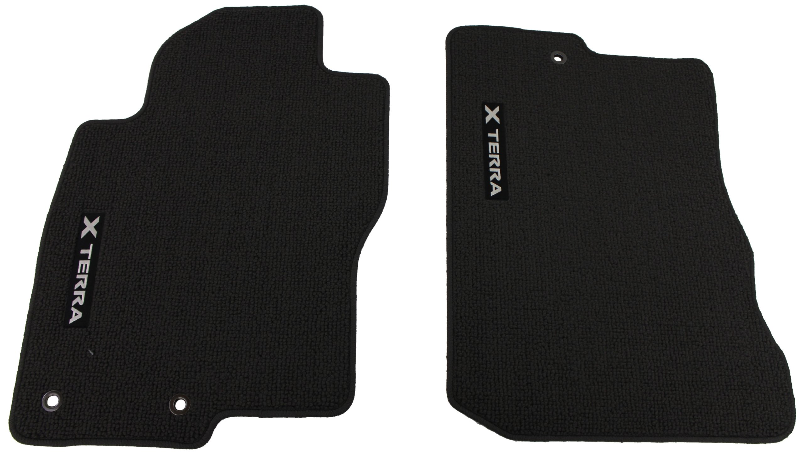 Genuine Nissan Floor Mats Carpeted Charcoal 2007 2012