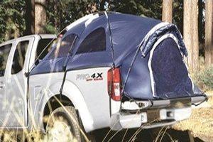 Genuine Nissan Bed Tent 05 10 Frontier Kc Cc Nissan