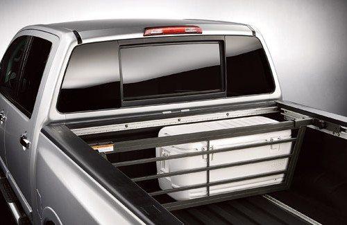 Genuine Nissan Sliding Bed Divider Utili Track 2004 2015 Titan W