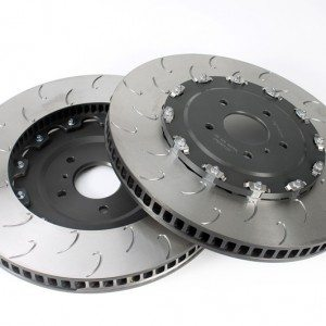AP Racing Rear GT-R Rotors NIS3901J