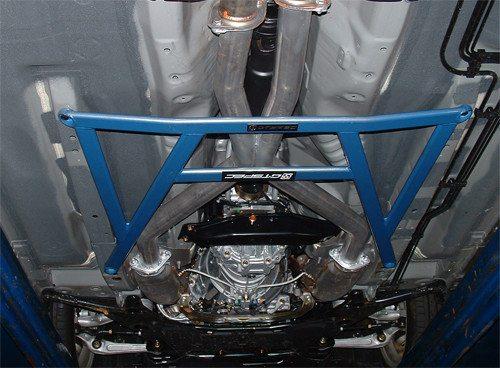 2014 Nissan Quest For Sale >> GTSPEC Mid Chassis Reinforcement Brace for 350Z/G35