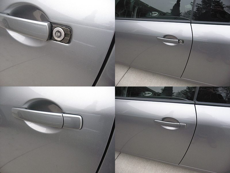 2014 Nissan Quest For Sale >> Infiniti G37 Coupe Key Hole Delete Escutcheon - Nissan Race Shop