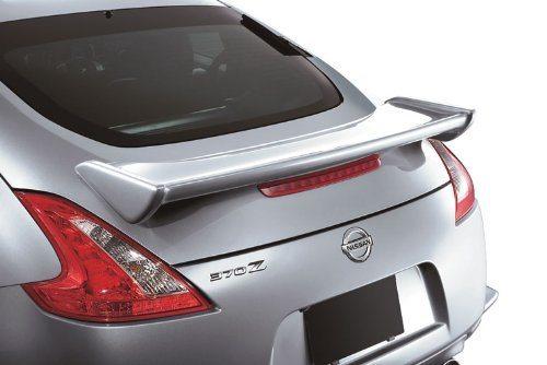 Nissan Genuine 76820-RNZ40BK Red//Silver//Black Graphics Kit