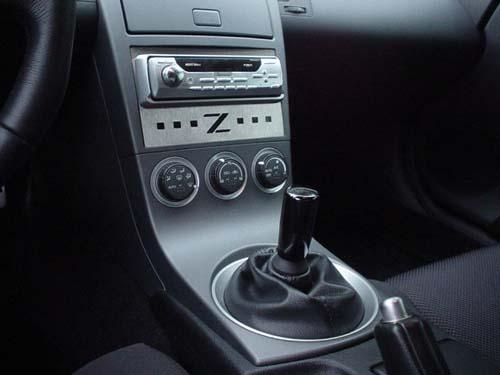 2014 Nissan Quest For Sale >> Genuine Nismo Black Aluminum Shift Knob - 370Z / 350Z