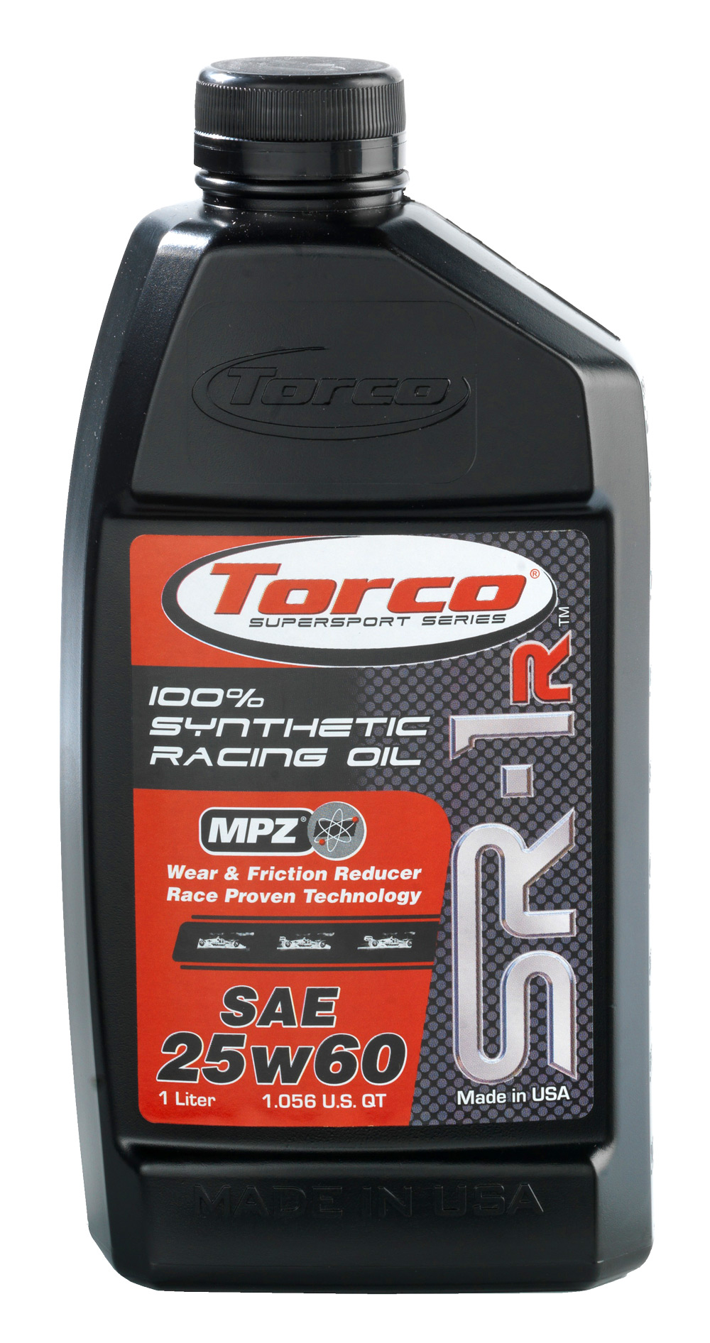 2014 Nissan Quest For Sale >> Torco SR-1R Synthetic Motor Oil (100% Synthetic) - Nissan