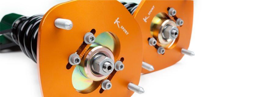Ksport CBM120-RR Version RR Damper System