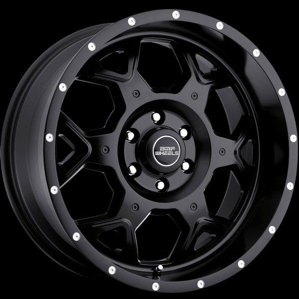BMF Wheels S.O.T.A. - Nissan Race Shop