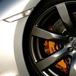 Wheels/Tires