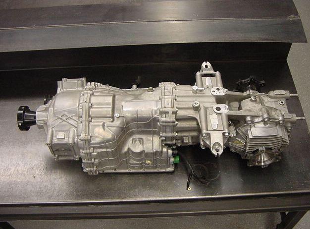Jacks Transmission Drag 800 Upgrade For R35 Gtr Nissan