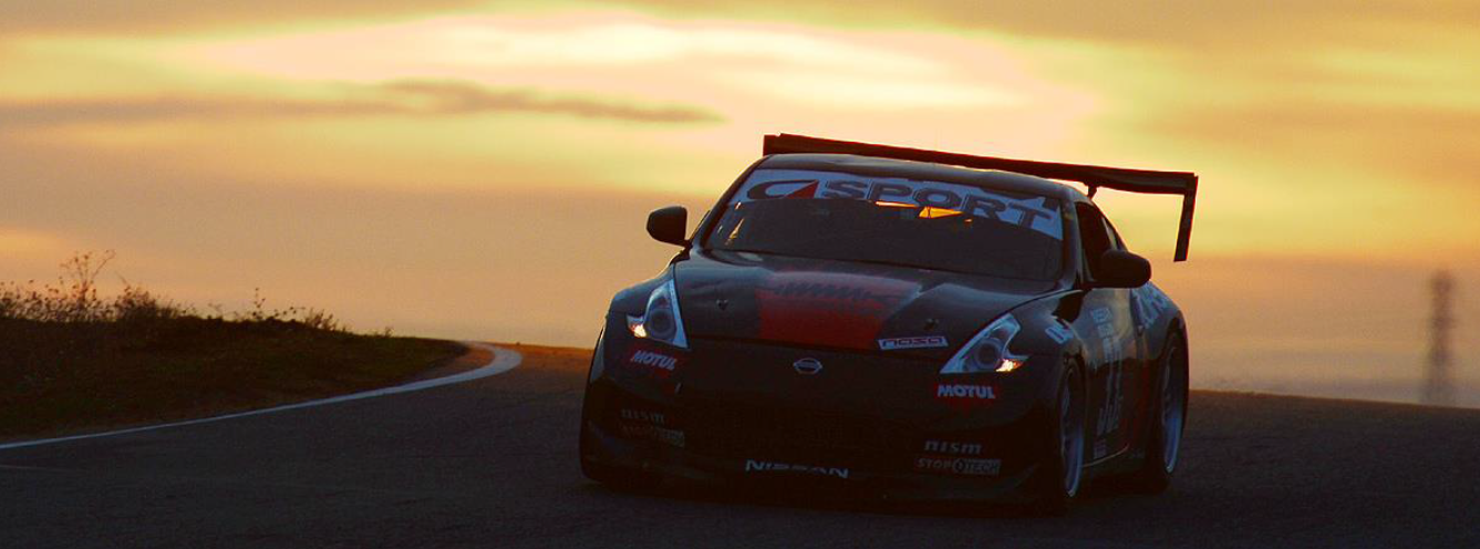 25 Hours of Thunderhill Pre-Race Testing Update