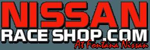 Nissan Race Shop -
