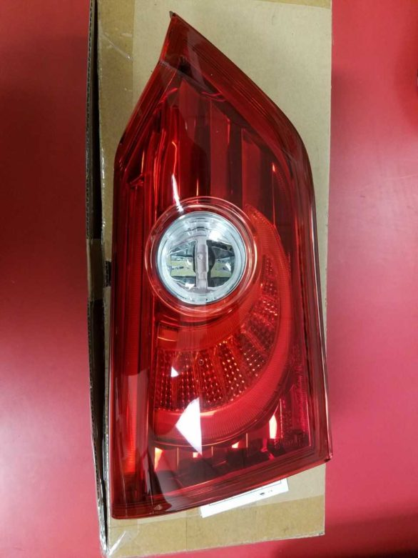 Q50 JDM Tail Lights with Amber Turn Signal - Nissan Race Shop