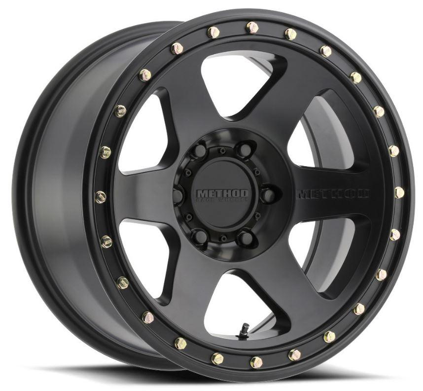 Method Race Wheels 20x9 6x5 5 5 75 Quot 2016 Titan