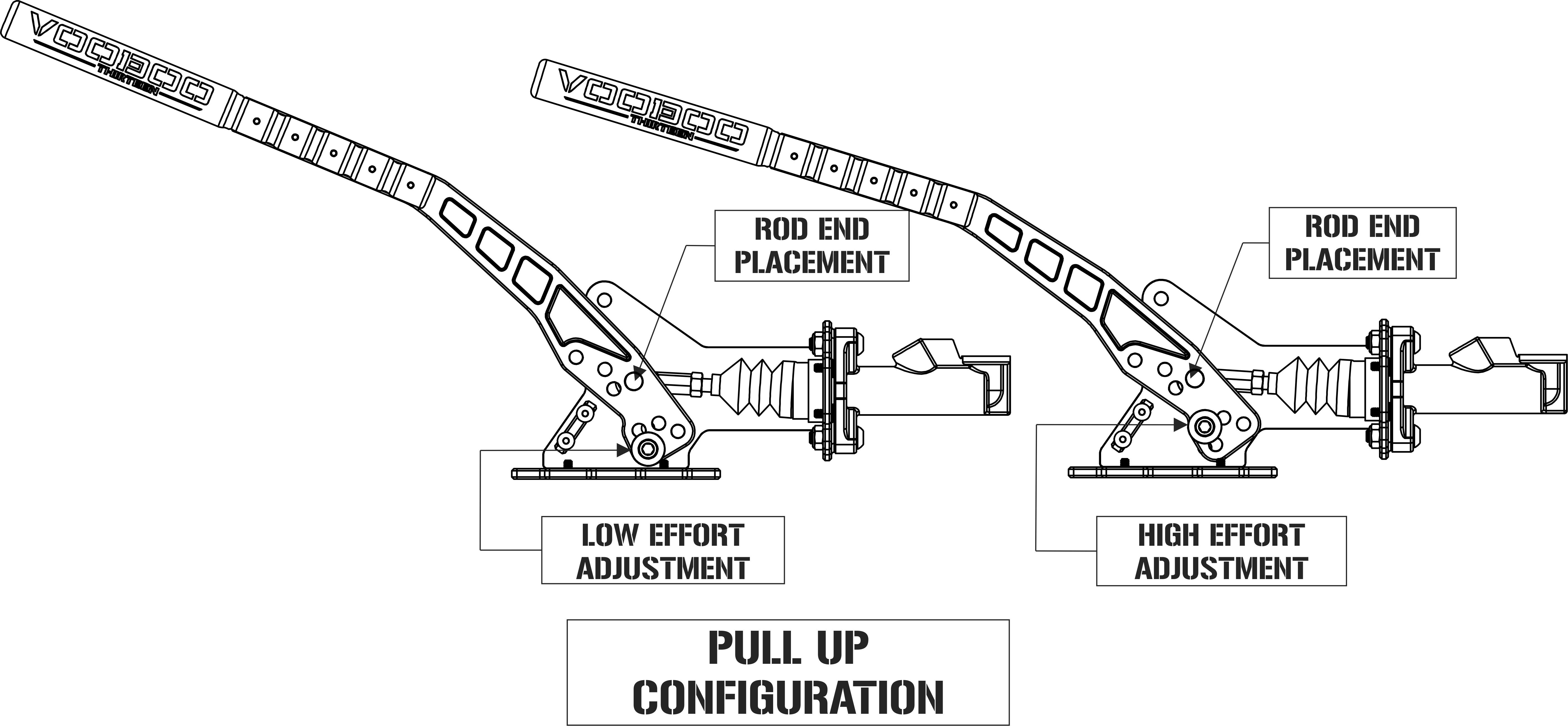 2017 Nissan Armada Configurations >> Voodoo13 Hydraulic Handbrake - Nissan Race Shop