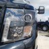 Headlights - Titan XD - Midnight Edition