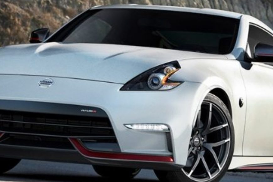 HOW TO BUILD A 370Z FOR STREET OR TRACK